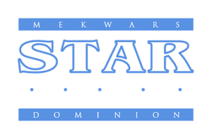 MekWars Dominion Logo