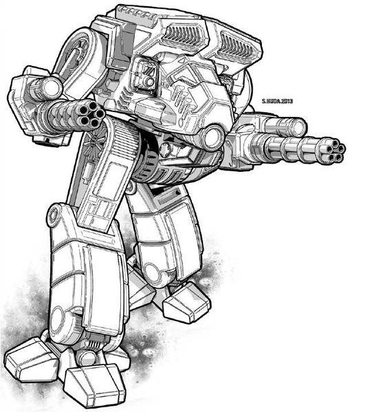 The Tomahawk II