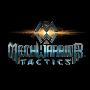 MechWarrior: Tactics Logo