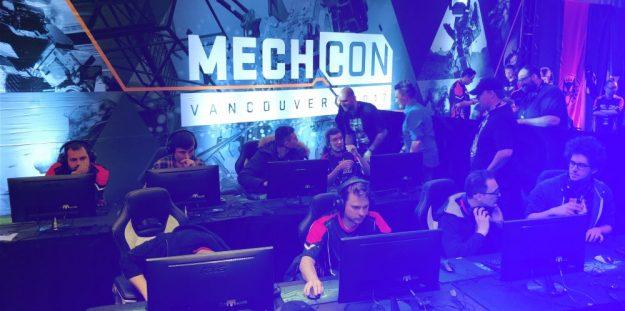 PGI Releases New MechWarrior 5 Teaser, Updates on MechWarrior Online