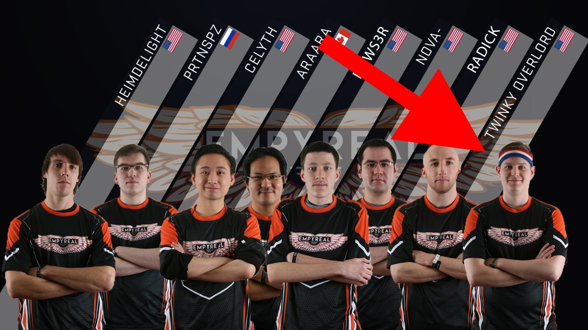 EmpyreaL team