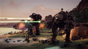 Sarna.net News: First BattleTech Expansion - Flashpoint - Arrives November 27th