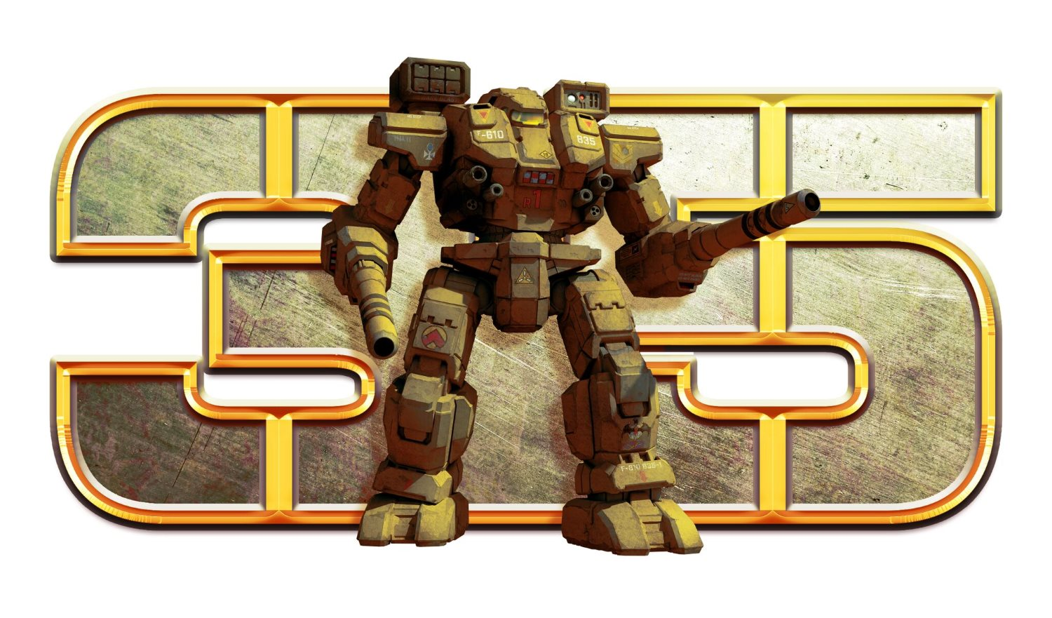 Sarna.net News: Catalyst Announces 35th Anniversary BattleTech with New Products Available