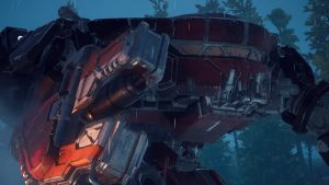 Sarna.net News: New MechWarrior 5 Trailer, Pre-Orders Online Now