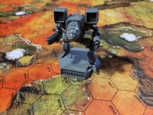 Sarna.net News: Your BattleTech News Roundup For February