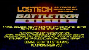 Sarna.net News: Your BattleTech News Roundup For August 2020