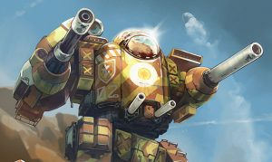 Sarna.net News: Your BattleTech News Roundup For September 2020