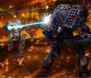 Sarna.net News: Your BattleTech News Roundup For November 2020