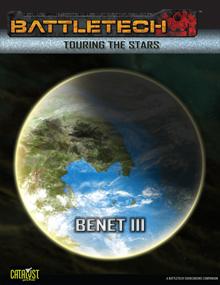 Touring the Stars - Benet III.JPG