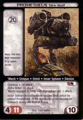 File:Prometheus (Dire Wolf) CCG MechWarrior.jpg