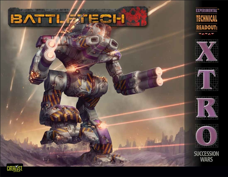 File:XTRO Succession Wars Volume 1.jpg