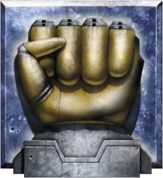 Crest of House Steiner