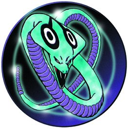 Clan Cloud Cobra Logo