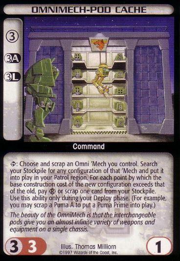 File:OmniMech-Pod Cache CCG MechWarrior.jpg