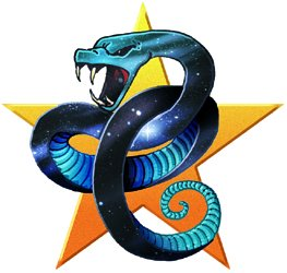 Clan Star Adder Logo
