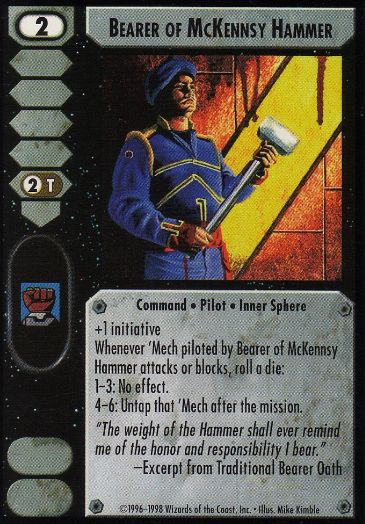 File:Bearer of McKennsy Hammer CCG CommandersEdition.jpg