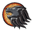 Clan Stone Lion Logo