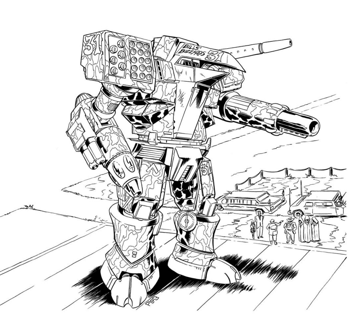 battletech second succession war pdf