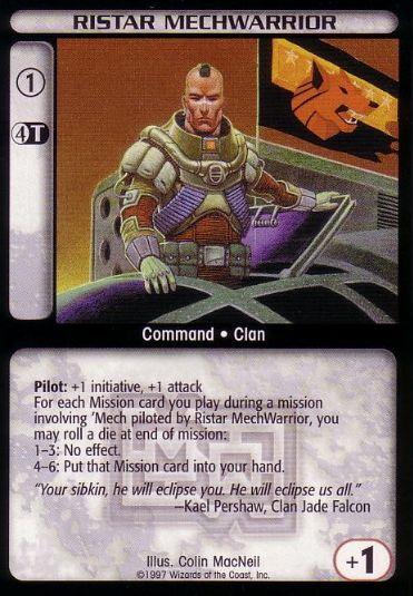File:Ristar MechWarrior CCG MechWarrior.jpg