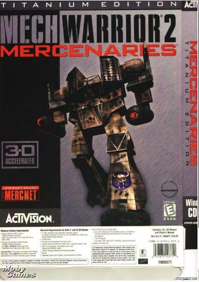 File:MechWarrior 2 Mercenaries.jpg