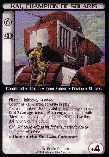 File:Kai, Champion of Solaris CCG MechWarrior.jpg
