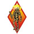 Emblem of Warrior House Fujita