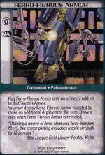 Ferro-Fibrous Armor CCG Unlimited.jpg