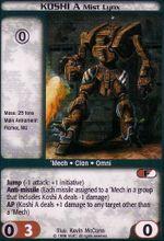 Koshi A (Mist Lynx) CCG Unlimited.jpg