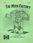 The Tech Factory Issue 3 Cover