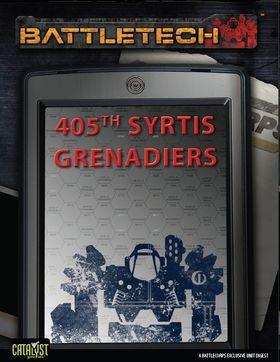 BattleTech 405th Syrtis Grenadiers.jpg
