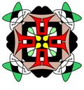 Emblem of Sakhara Academy
