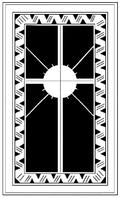 Planetary flag of Demeter