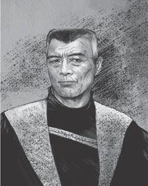 Sun-Tzu Liao