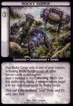 Rocky Gorge CCG MechWarrior.jpg