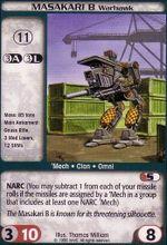 Masakari B (Warhawk) CCG Unlimited.jpg