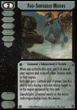 Fog-Shrouded Moors CCG CommandersEdition.jpg