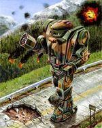 Man O' War C (Gargoyle) CCG Limited.jpg