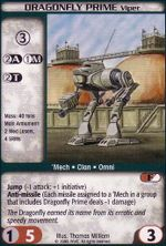 Dragonfly Prime (Viper) CCG Unlimited.jpg