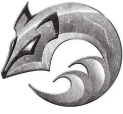 Clan Sea Fox Logo
