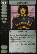 Sharpshooter CCG CommandersEdition.jpg