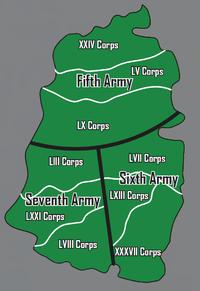 Capellan Confederation Military Region