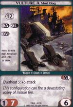 Vulture A (Mad Dog) CCG Unlimited.jpg