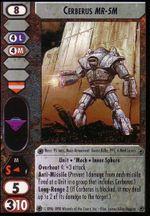 Cerberus (MR-5M) CCG Crusade.jpg