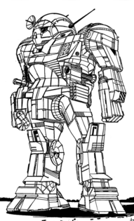 Atlas (BattleMech)