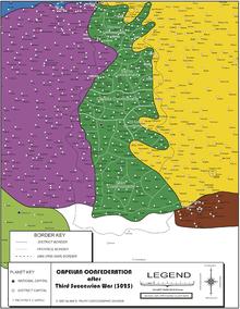 Capellan Confederation 3025