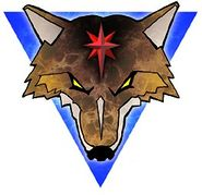 Clan Coyote Logo