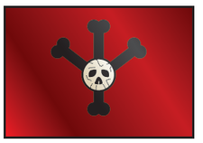 Star's End Flag