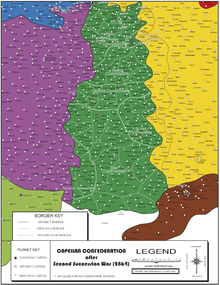 Capellan Confederation 2864