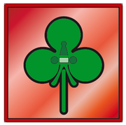 Insignia of the Donegal Guards