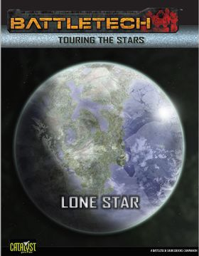 Touring the Stars - Lone Star.JPG